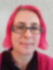 Kat Marlow Counsellor