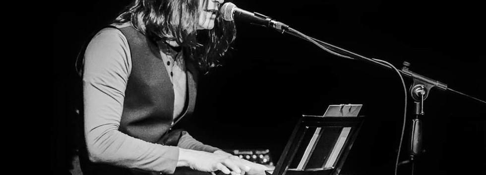 live gig - John Lennon Tribute UK