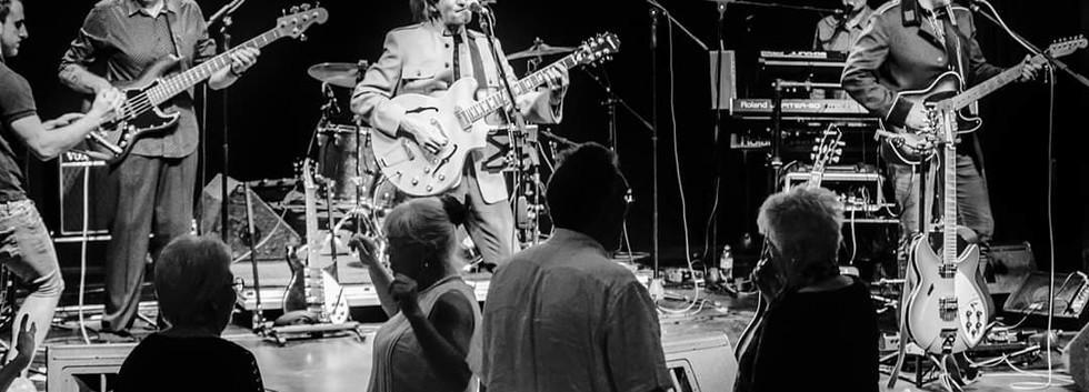 John Lennon Tribute Band