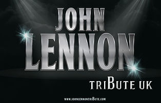 John Lennon Tribute UK logo