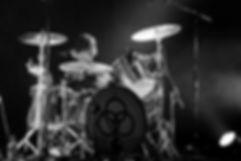 Graham Twist, John Lennon Tribute Drummer