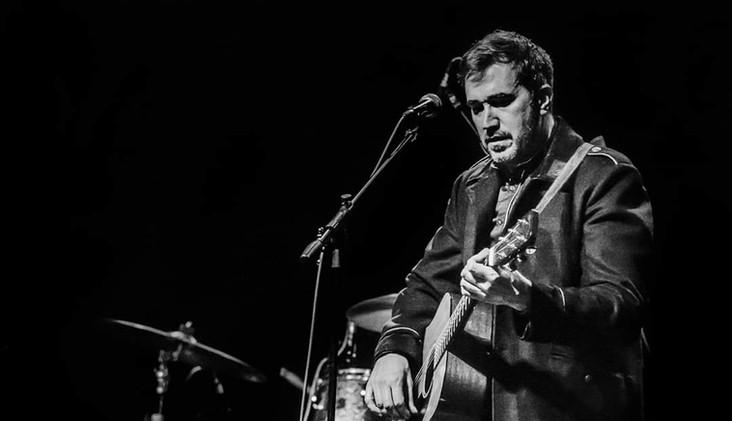 Live gig - John Lennon tribute