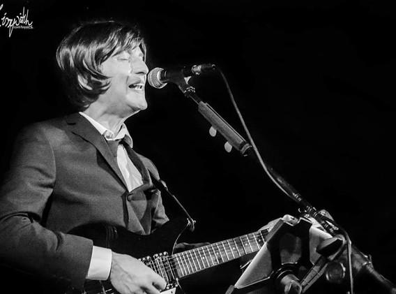 John Lennon Tribute UK