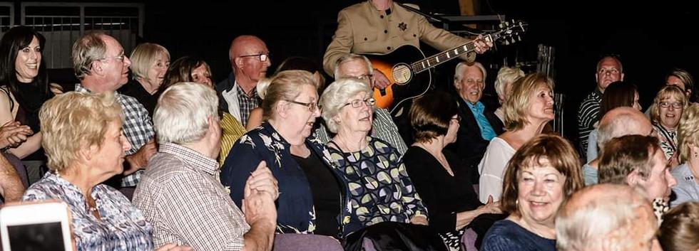 Lennon tribute gig