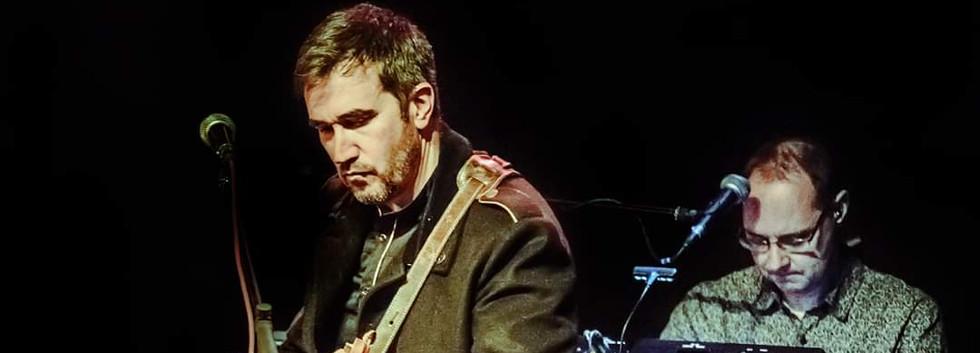 John Lennon Tribute UK - the band live