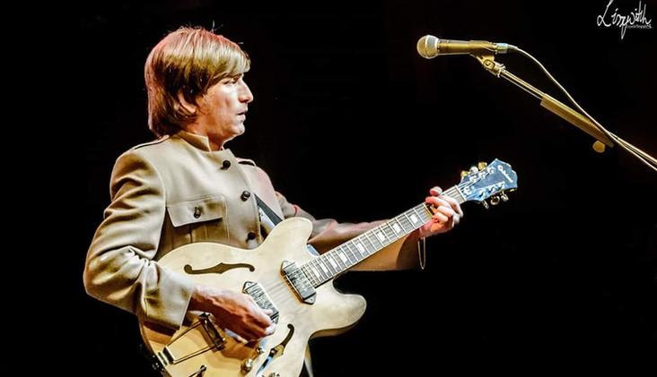 John Lennon & Beatles tribute