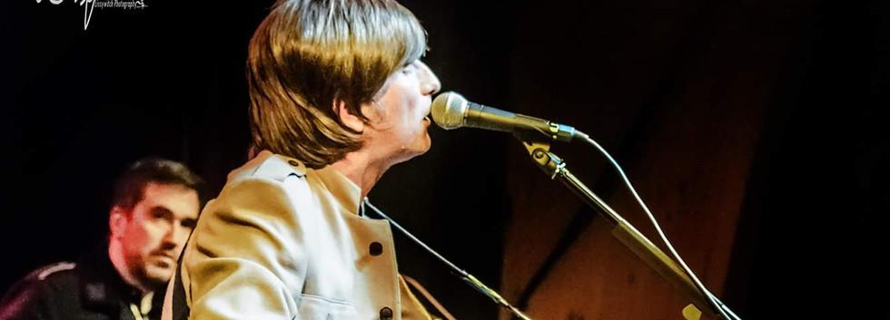 John Lennon Trbute Live