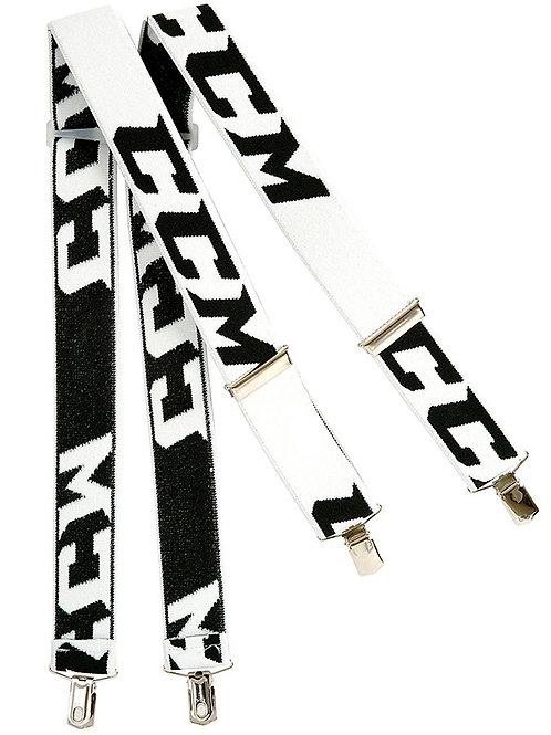 Подтяжки CCM для хоккейных шорт