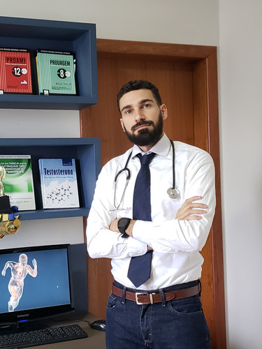 DR. SELÊNIO CAMPOS FILHO