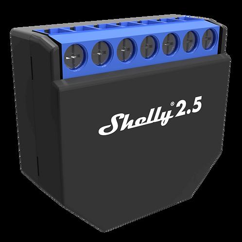 Shelly2.5