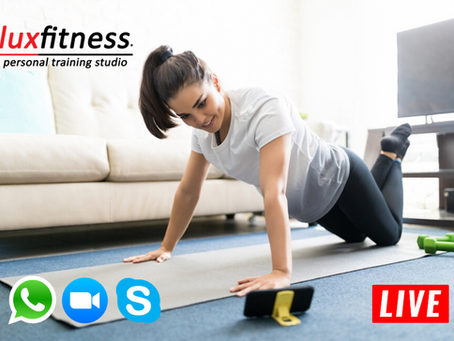 Il fitness 4.0 ai tempi del Coronavirus
