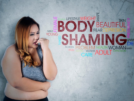 Il body shaming