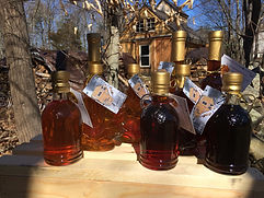 Maple Syrup Gifts