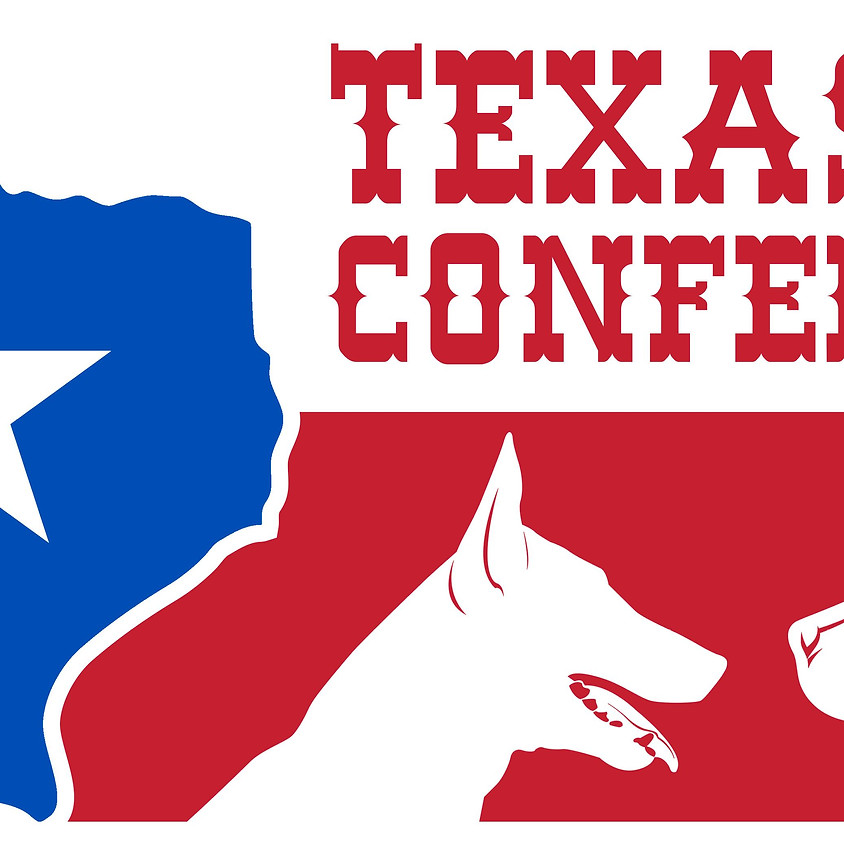 Texas K9 Conference