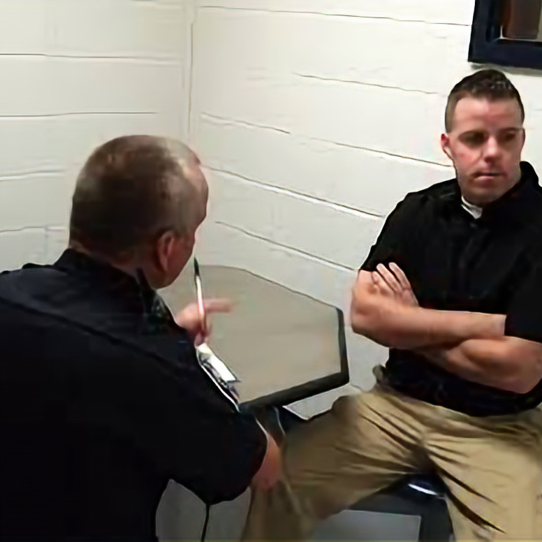Arson Interview Techniques and Behavioral Analysis