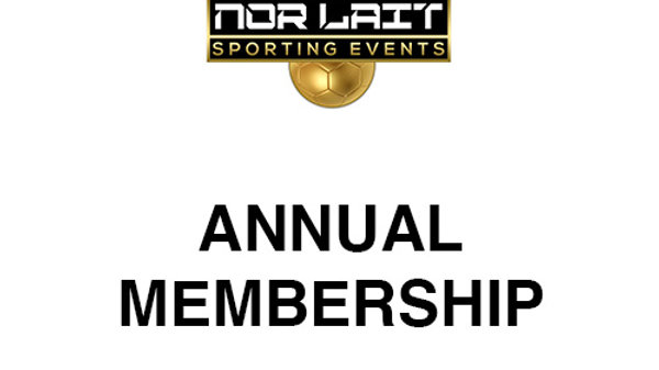 Nor-Lait Annual Membership
