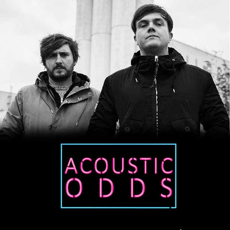 An Afternoon with Acoustic Odds