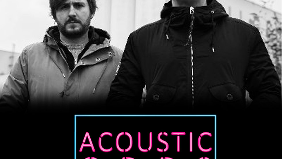 An Afternoon with Acoustic Odds: Early Bird
