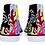 Thumbnail: Gecko Multicolored High Top