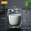 Thumbnail: Heat Resistant Double Wall Glass Coffee/Tea Cups and Mugs