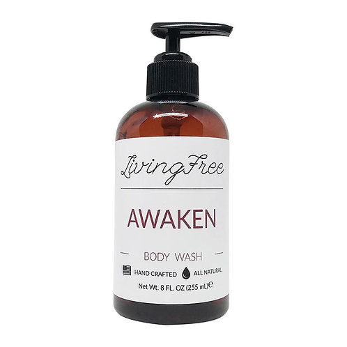 Awaken Body Wash