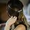 Thumbnail: Galilean Moon Hair Clip Barrette