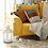 Thumbnail: Decorative Faux Leather Throw Pillow Cover