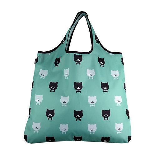 YaYbag ORIGINAL Stylish Reusable Bag - Neko