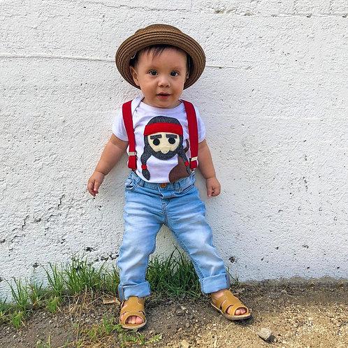 Willie the Music Man - Infant Bodysuit
