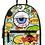 Thumbnail: Graffiti Eyes Backpack