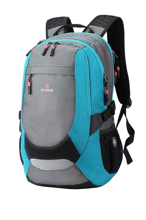 RUIGOR ACTIVE 29 Laptop Backpack Blue Grey