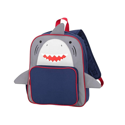 Shark Preschool Backpack