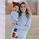 Thumbnail: Elizabeth Mommy & Me Cable Knit Sweater