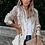Thumbnail: Gold Bling Sequin Party Blazer