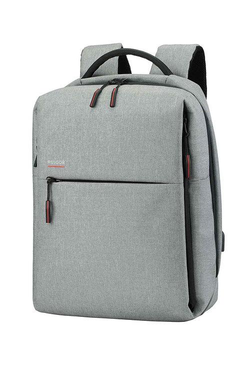 RUIGOR CITY 56 Laptop Backpack Grey