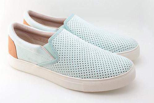 Punch Sneaker (L.Blue)