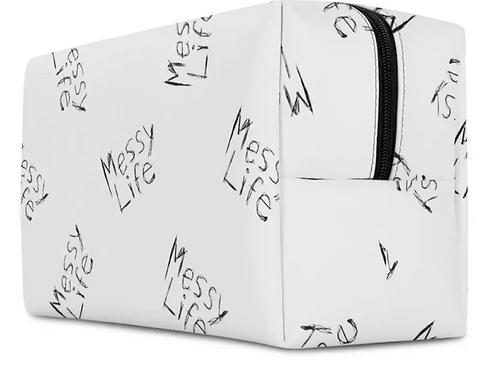 Messy Life Cosmetic Bag