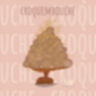 pink croquembouche.png