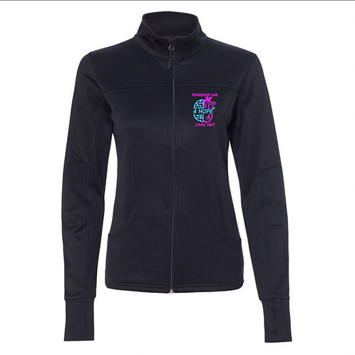 4 Hope Women's collared jacket