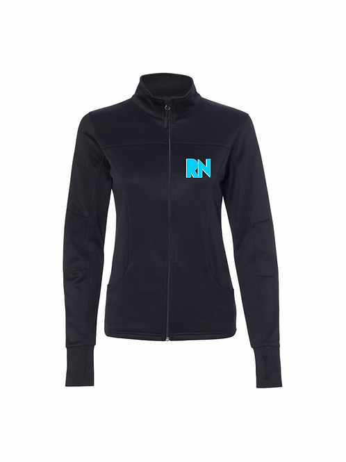 New RN Jacket