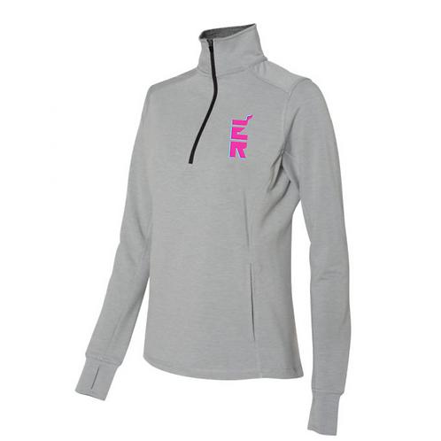 Vice ER Women's Quarter-Zip Pullover