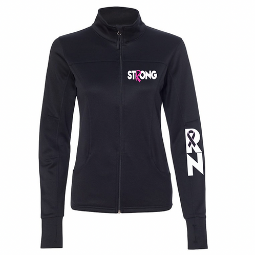 New Oncology women's jacket