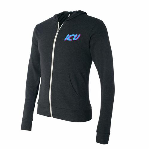 NEW ICU Vice unisex hoodie