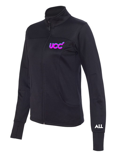 Vice Pediatric UCC Women's jacket