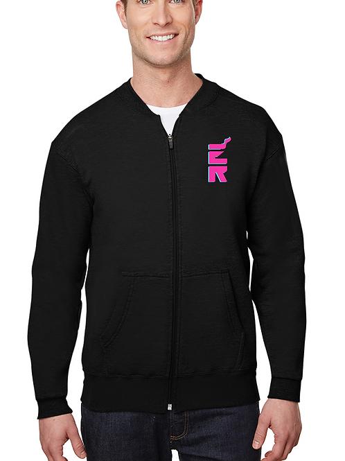 New Vice ER collared Men's jacket