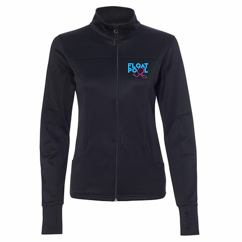 New CSC women's collared Jacket