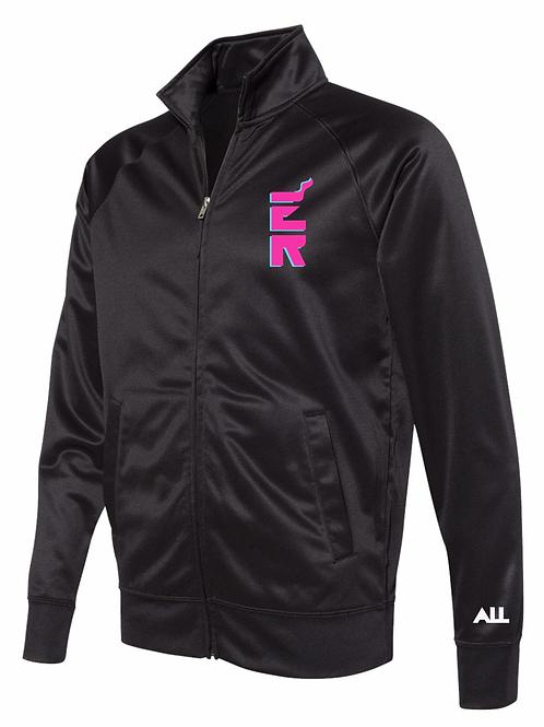 New Vice ER men's collared jacket