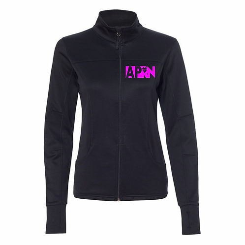 APRN collared women's jacket