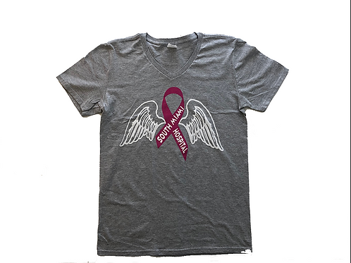 SMH Oncology tee