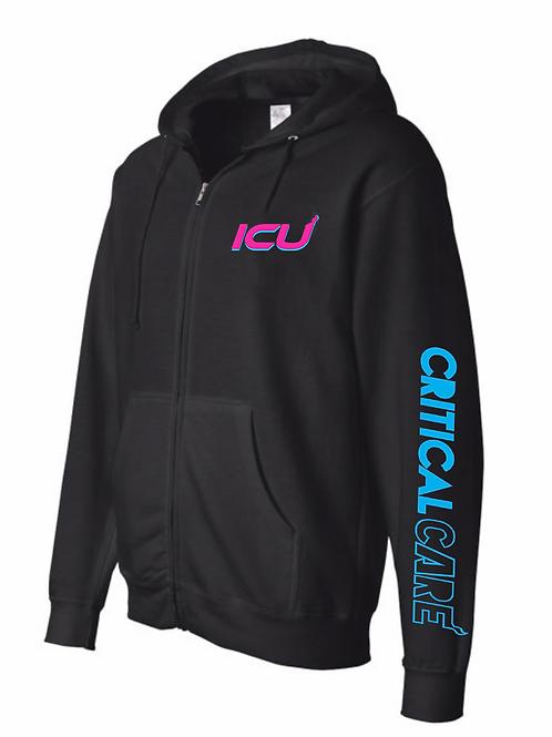 Vice ICU unisex hoodie